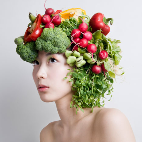 vegan diet and hair loss