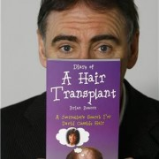 Diary of a Hair Transplant Book 2