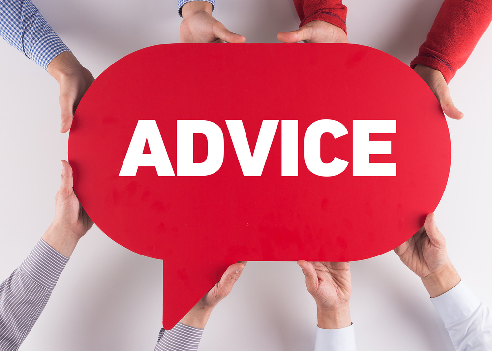 Farjo and the value of good advice