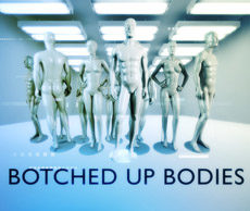 Farjo's Dr Greg Williams on Botched Up Bodies
