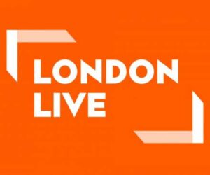 Dr Greg Williams Interviewed on London Live TV