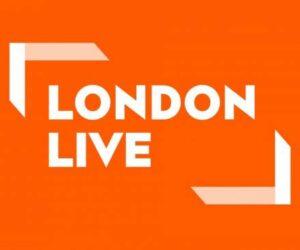 Dr Greg Williams Interviewed on London Live TV
