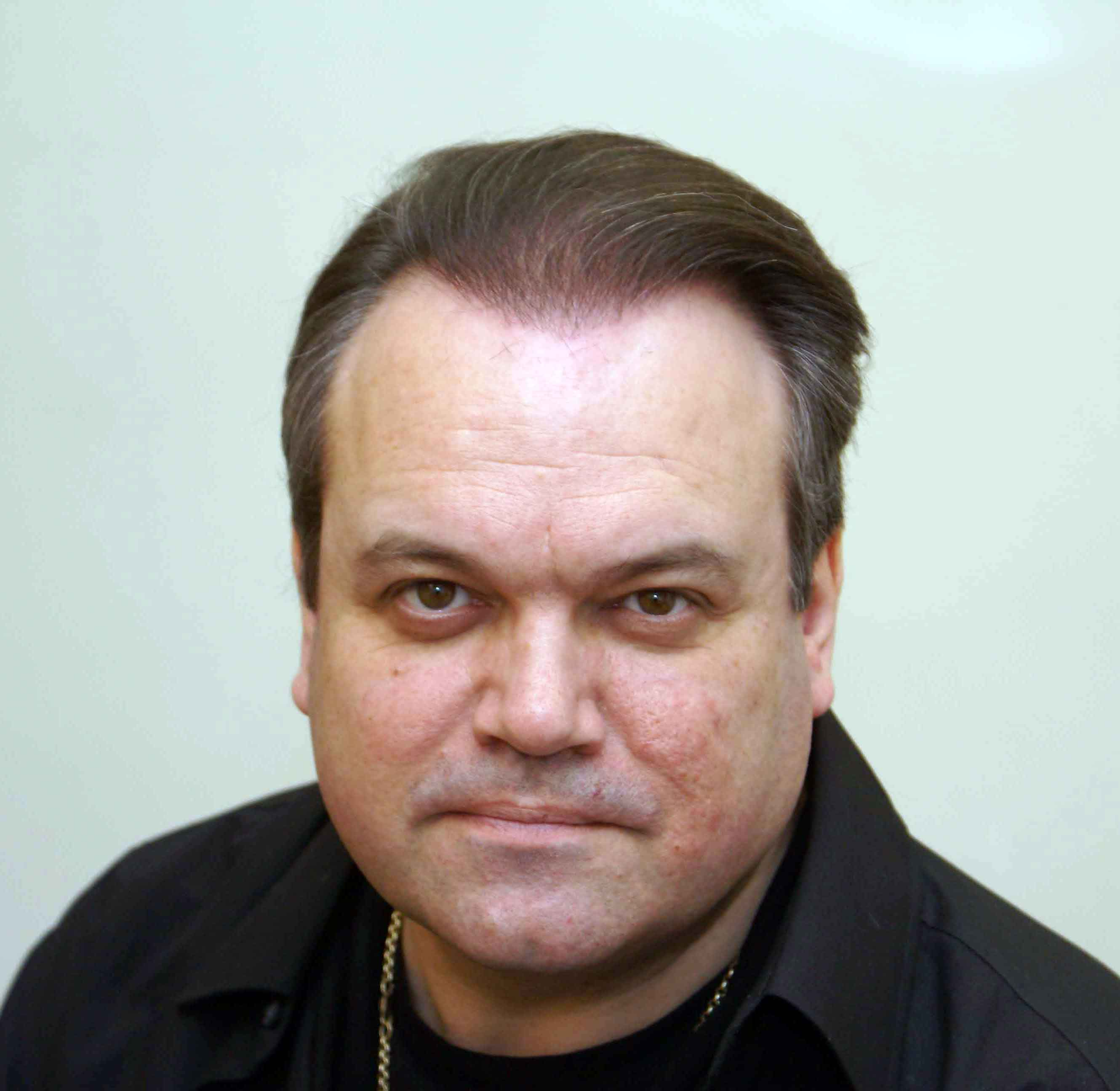 Shaun Williamson big brother