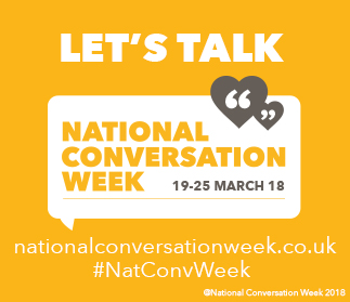 hair loss self confidence, national conversation week