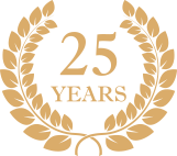 25 yrs farjo