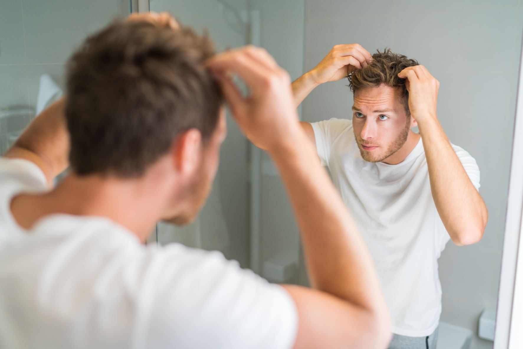 Scalp Micropigmentation: Everything You Need To Know