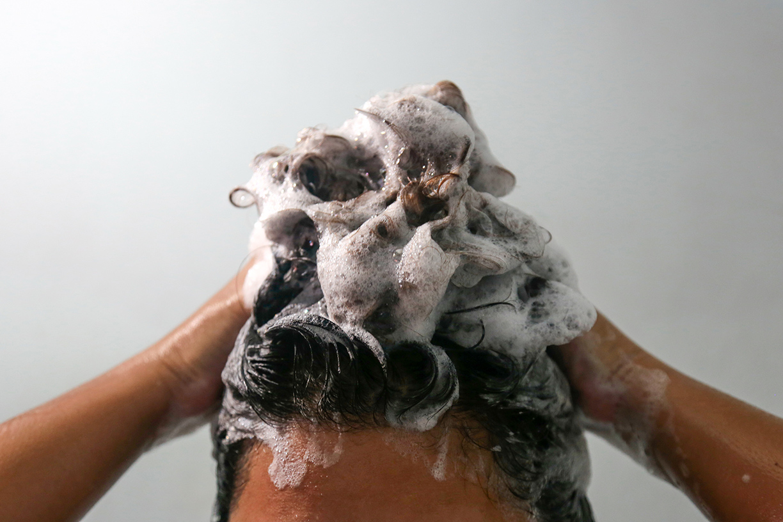 bad hair habits