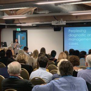 Farjo hosts the International Trichology Congress 2019