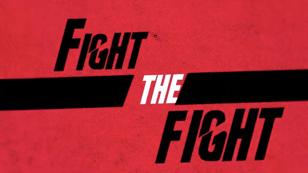 ISHRS Fight The Fight